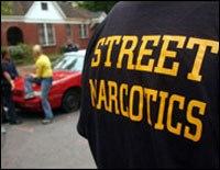 Drug Interdiction / Narcotics
