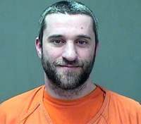 'Saved by the Bell' actor Dustin Diamond back in jail