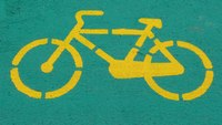 Historic Boston Neighborhood Mellows on Completed Bike Lane