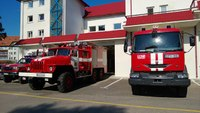 Shared Fire Services Update