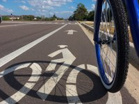 A Bike Lane Promises Improved Mobility in Mobile