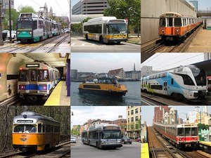 Public transit is an important part of many people's daily lives. Image: epSos.de / CC BY