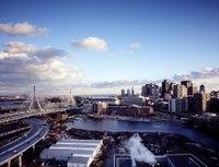 Six-City Compact to Address Regional Economic Development in Metro Boston