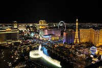 Las Vegas Energy Partnership Leading to 100% Renewable