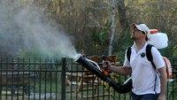 South Dakota Funds Mosquito Control in 200+ Municipalities, Tribes