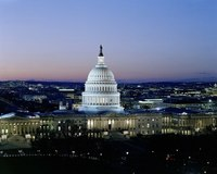 5 Funding Gifts Congress Made Before 2016 Ended