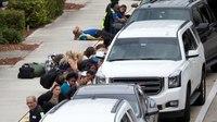 FBI: Airport gunman traveled to Fla. for massacre