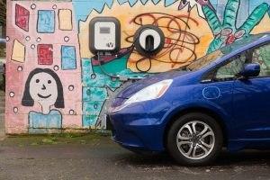 Portland peer to peer car sharing