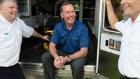 Paramedic Chief Q&A: Offering cutting-edge clinical care is an operational commitment