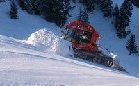 Colorado Trail & Winter Maintenance Grants