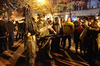 Salem's Prop Weapons Ban for Costume Holiday