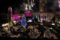 Cities That Know How to Throw a Holiday Party