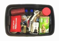 How to Build an Emergency Kit in Under Two Minutes (Watch this video)