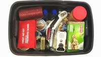 Video: How to build an emergency kit in under 2 minutes