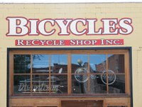 Locals Love Ellensburg's Bike Culture & Public Events