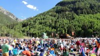 Festival Security: Developing Risk Management Plans for Public Events