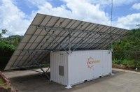 Tiny Power: Hybrid Microgrid Aids Rural Puerto Rico, Alaskan Arctic