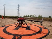 Drones Beyond Line of Sight Approved for Denver Power Line Inspections