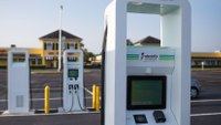 Ohio Turnpike To Get First EV Charging Stations