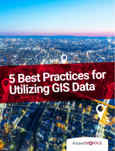 5 Best Practices for Utilizing GIS Data