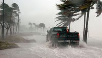 Know the difference between a hurricane watch & warning