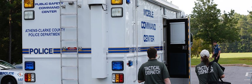 Since the program was formalized in 2009, TERT teams have responded to dozens of major emergencies.