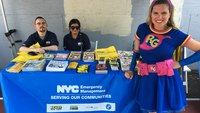 'Ready Girl' Offers Lesson in Engaging Youth on Disaster Preparedness