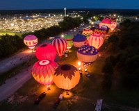 FirstNet Supports First Responder Communications at Oklahoma Balloon Festival