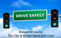 El Paso Uses Traffic Camera Video for Traffic Safety Campaign