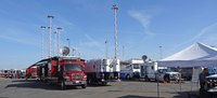 Mobile Communications Centers are Designed for Today & Tomorrow