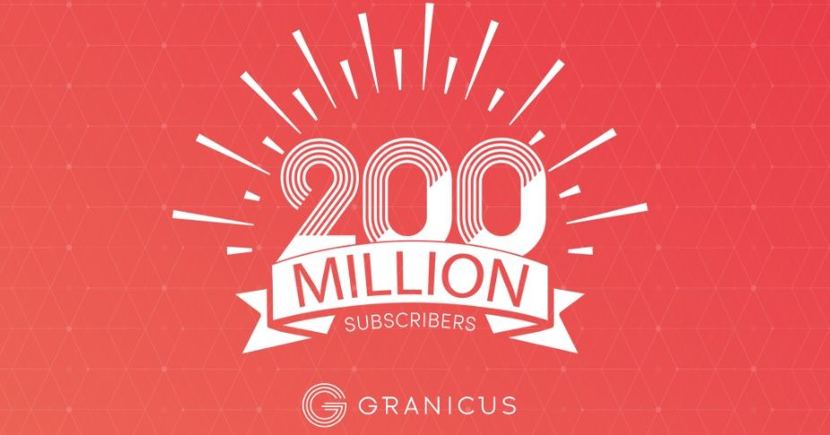 Granicus GovDelivery Subscriber Network Surpasses 200
