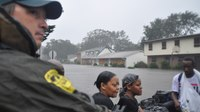 Top 10 cities with most properties at risk of flooding