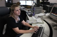 911 Dispatchers Recognized as First Responders in Marion County, W.Va.