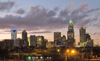 Charlotte, North Carolina, Is About to Get Smarter