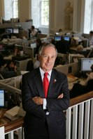 Bloomberg as Mayor: A New York That Sparkled, and Chafed