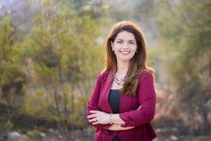 Mayor-elect Regina Romero