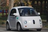Autonomous Car Tester Offers Guide for First Responders
