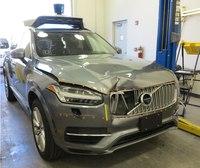 NTSB: Distracted Operator, Uber Blamed for Fatal Self-Driving Crash