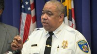 Baltimore Police: Misconduct complaints against officers dropped 40% in 2020