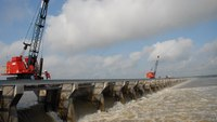 Lawsuit: US Army Spillway Opening Threatens Localities, Wildlife