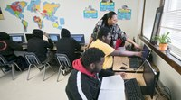 Atlanta Schools Shift Approach for Students Who Need Second Chance
