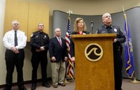 Wisconsin Officers on Front Lines in 2 Student-Involved Shootings