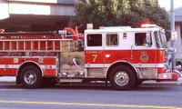 Why Allowing Fire Crews to Leave the Scene for Low-Acuity Patients May Be a Good Thing