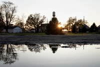Nebraska Town's Grim Choice: Can It Pick up and Move Before the Next Flood?