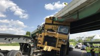 Trucks vs. Bridges: Dangerous and Costly