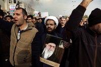 Government Agencies Being Warned of Iranian Cyberattacks Following Killing of Top General