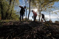 New Orleans High School Focuses on Environmental Protection, Climate Change