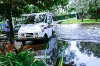 Florida Considers Creating Task Force on Sea-Level Rise