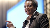 Mayor Lori Lightfoot Makes Call to Action at MLK Breakfast: 'We Cannot Continue to Leave People Behind' in Chicago