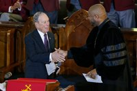Michael Bloomberg Reveals Plan to Tackle Racial Economic Inequality